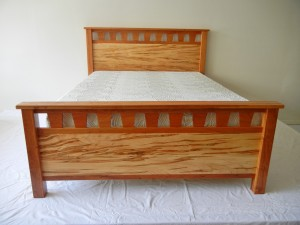 Sky View Bed